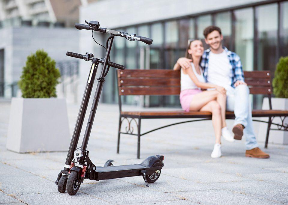 E-Scooter Registration