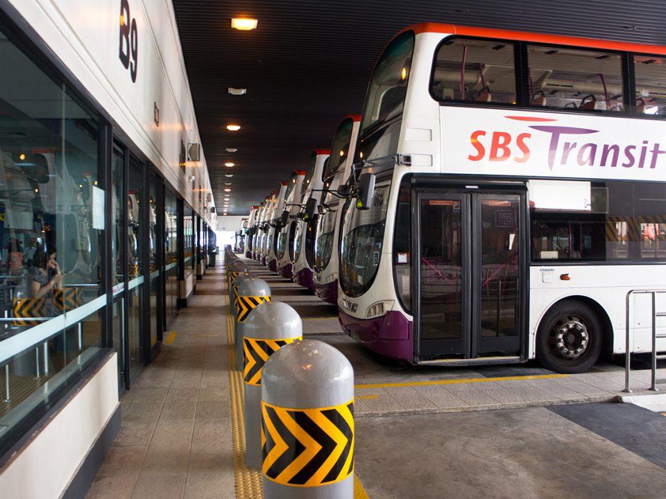 Singapore Bus Services
